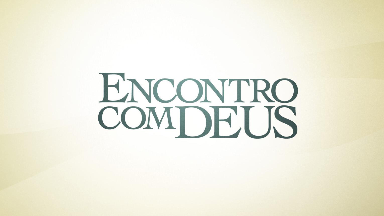 ENCONTRO COM DEUS  – 23 09 2017